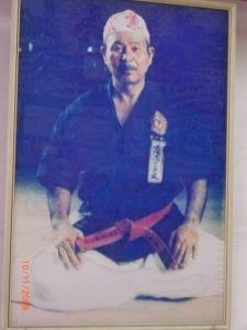 MESTRE  SHINZATO